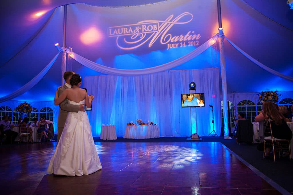 DJs, Photo Booths, Decor