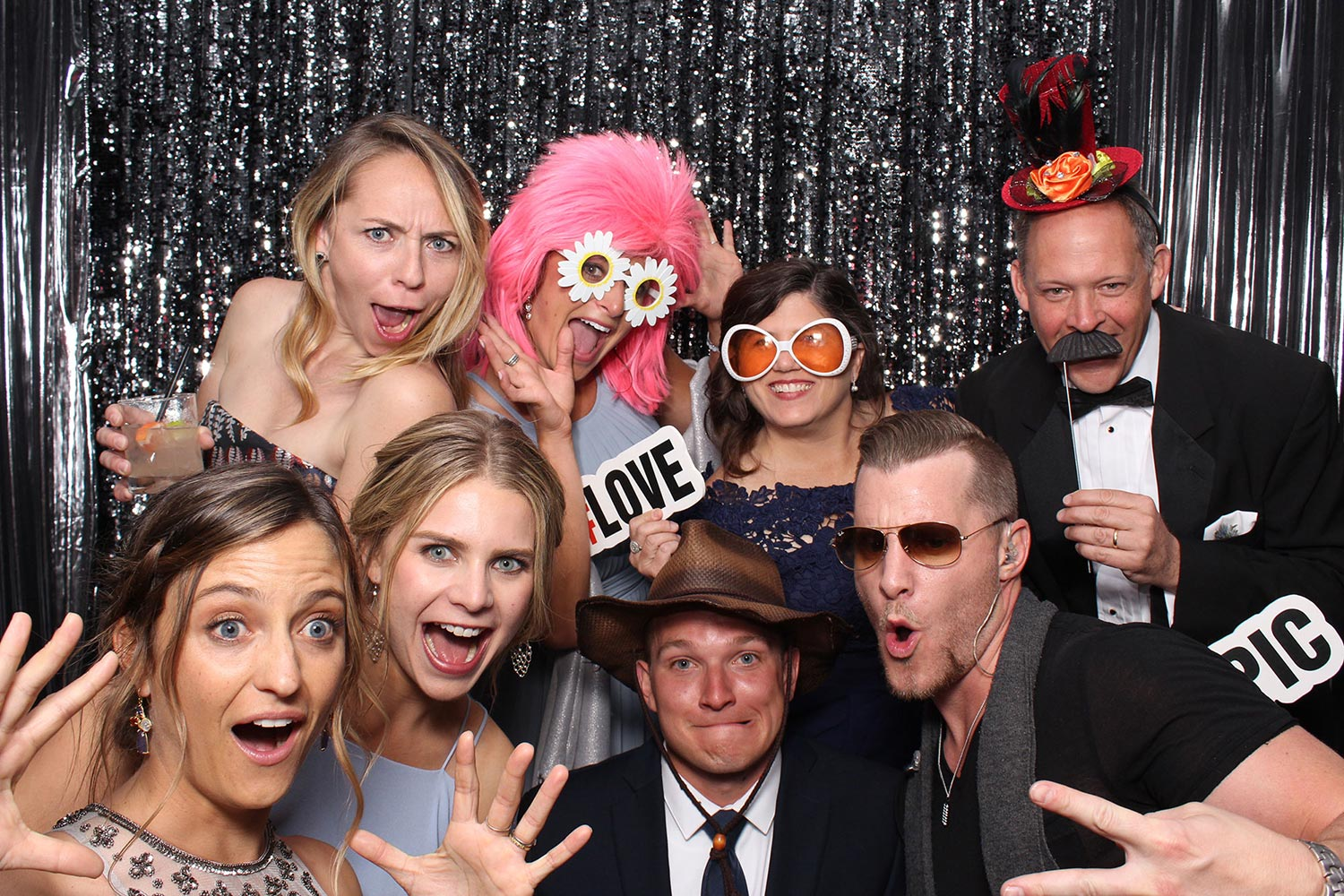 Sun Valley Photo Booth, Twin Falls Photo Booth