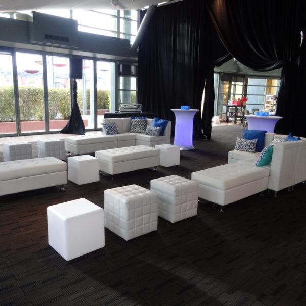 Corporate Event Furniture Rental